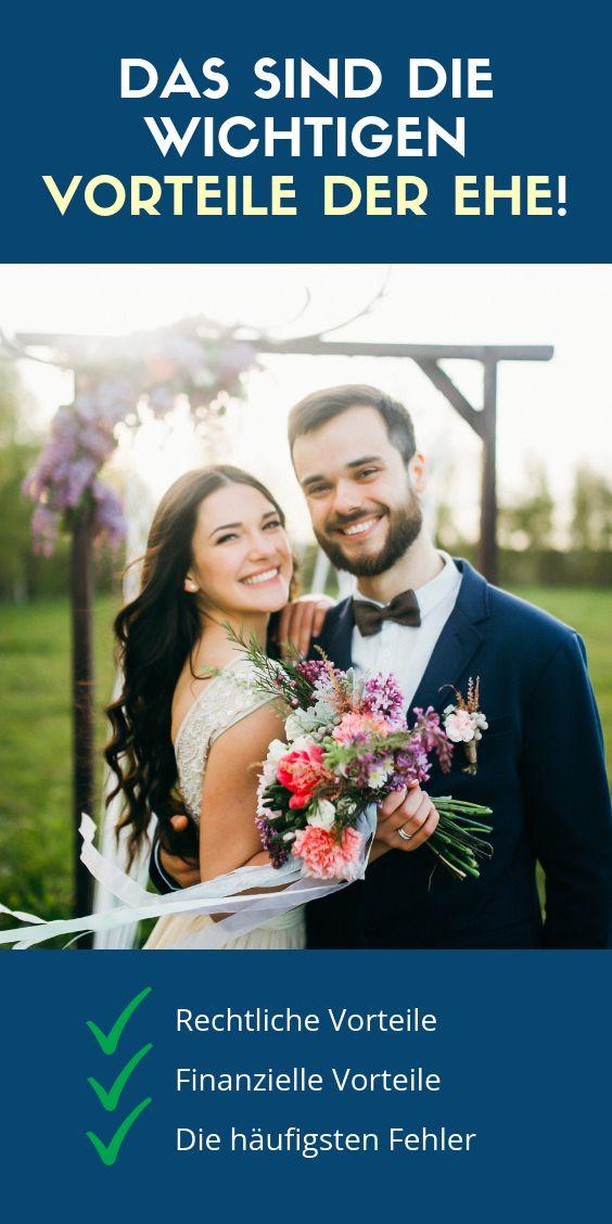 ᐅ Das sind die rechtlichen & finanziellen Vorteile einer Ehe – Kreditheld (Geld sparen)