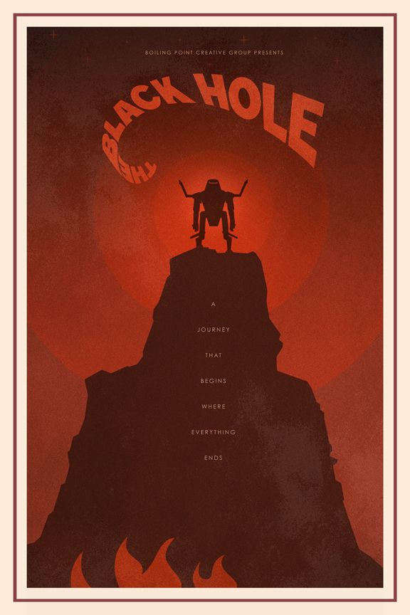 best the black hole images black holes the retro sci fi as boiling point serve up more posters