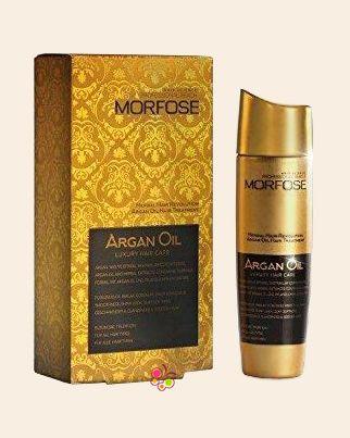 MORFOSE Argan Yağı Luxury Haircare 100 ml