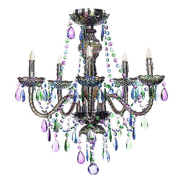 17 best ideas about plug in chandelier on pinterest plug in wall sconce repair indoor walls - Battery operated crystal wall sconces ...
