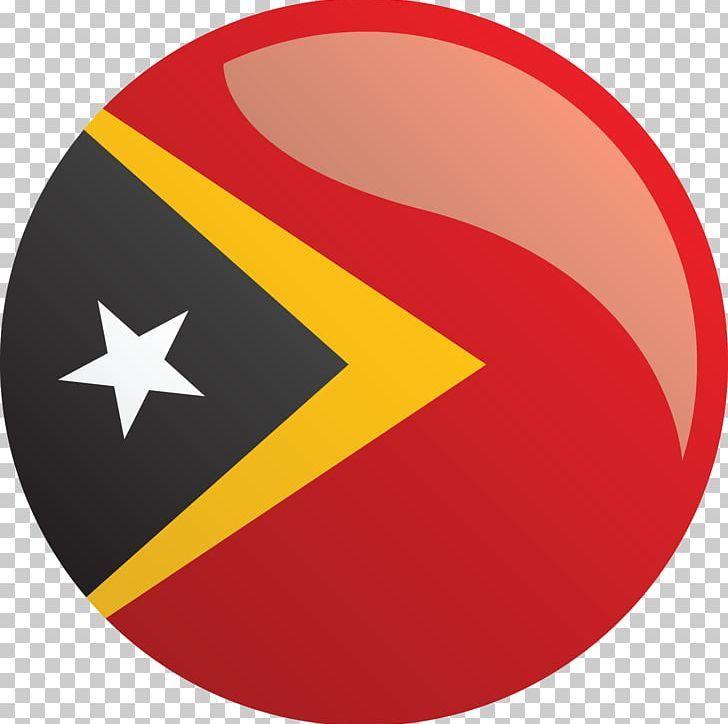 Timor Leste Flag Of East Timor Portuguese Language Symbol Png Circle Computer Icons East Flag Flag Of Eas Portuguese Language Timor Leste Flag East Timor