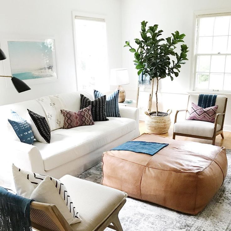 Danielle Oakey Interiors My Living Room Is Starting To