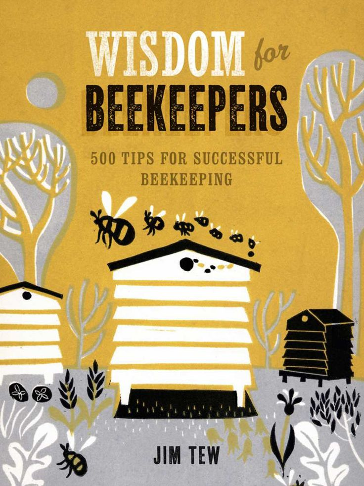 Wisdom for Beekeepers Preview