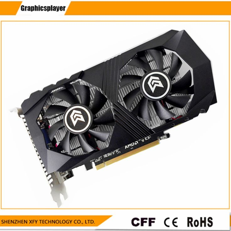 76.42$  Buy here - http://alivkv.shopchina.info/go.php?t=32753359033 - VGA Graphic Cards HD6850 2GB 256BIT GDDR5 Tarjeta Grafica Scheda Video Placa De Video Card Carte Graphique for AMD ATI with fan 76.42$ #buyonline
