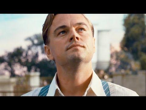 Ben Stein: The Great Gatsby In 3-D, The Third Dimension Is Money