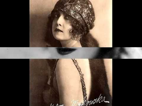 Old Polish Tango: Morfina, 1936