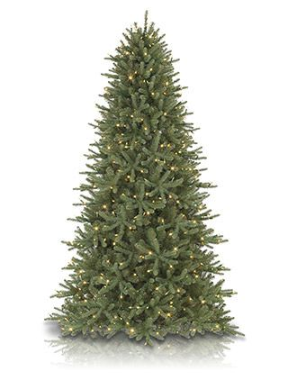 Grandview Fir Artificial Christmas Tree Would Love To Have