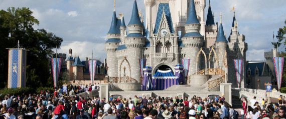 10 Things NOT To Do At Disney World