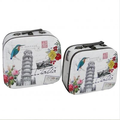 Wholesale Floral Suitcases This Wholesale Floral Suitcases Are Set Of 2,  Marvelous Surface Ideal To. Home InteriorsSuitcases