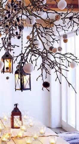 decorating with branches - Yahoo! Image Search Results