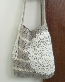crochet purse...i am not sure how to do the lining with the dolly...i feel like mine is going to be different