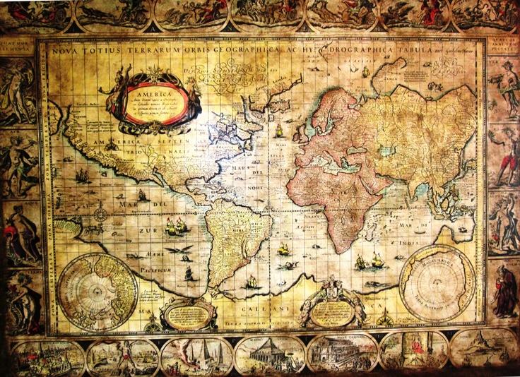 57 best El mundo en mapas images on Pinterest  Globe World and