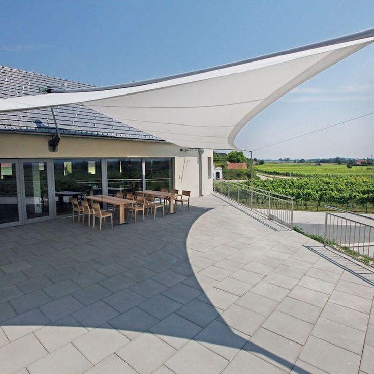 The 25  best ideas about toile tendue terrasse on pinterest ...