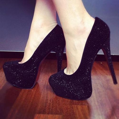 ¡Zapatos para Quinceañeras! Increibles zapatos para fiesta de 15 años