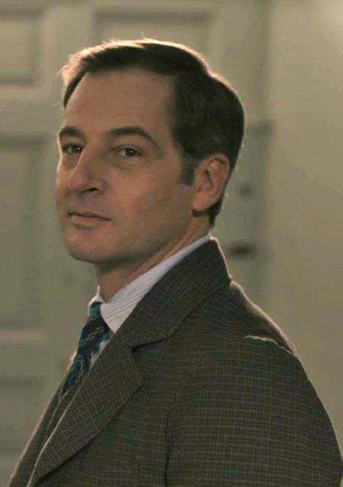 How 'bout some Dean Spanley today? Jeremy Northam as Henslowe Fisk, Fisk Jr, Young Fisk, or The Narrator.