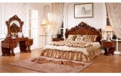 Классические спальни на MebelRooms.com.ua