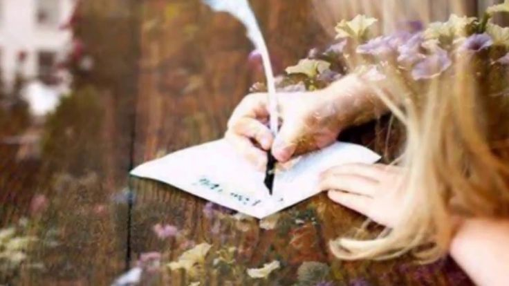 ETERNAMENTE EN TI, nuevo vídeo-poema que espero os guste @KOKOROALMA @Esveritate #AutoresAIEI