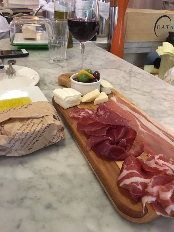 Robiola cheese was our favorite! - Yelp
