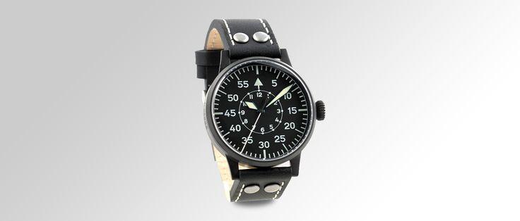 ラコ Laco 日本輸入総代理店 公式通販 ラコ Laco 腕時計 861793 Kassel カッセル 42mm クォーツ