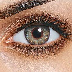 farbige kontaktlinsen mit stärke