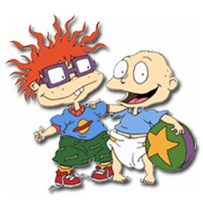 Pin by Army Pink on 90s Aesthetic in 2020   Rugrats ...