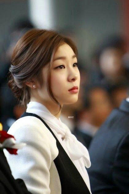 「_0 Yuna Kim(キム・ヨナ)」の写真 - Google フォト