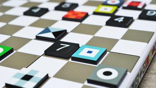 Brettspiel Sudoku Version 2