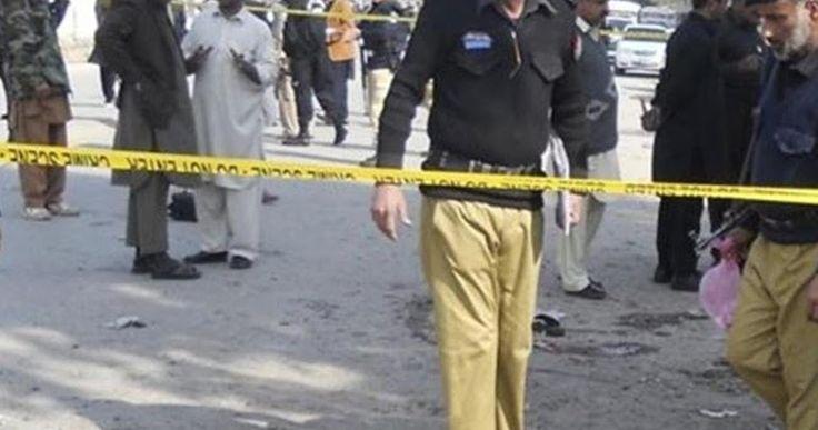 Το Ισλαμικό Χαλιφάτο ανέλαβε την ευθύνη για την πολύνεκρη επίθεση στο Πακιστάν