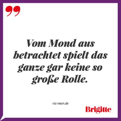 Zitate für ein schönes Leben   BRIGITTE.de