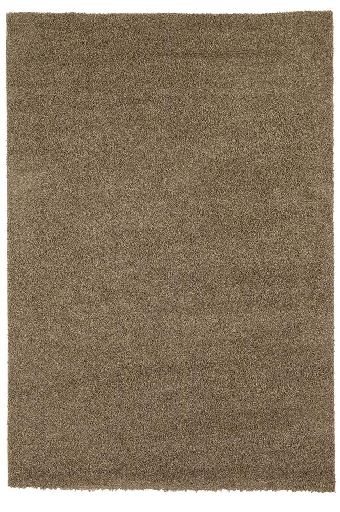 SHAVI matta - enfärgad 135x190 cm inom Mattor. Snygga ryamattor med kort lugg