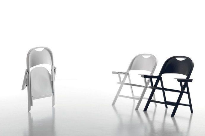 Ginevra chair, by Achille Castiglioni