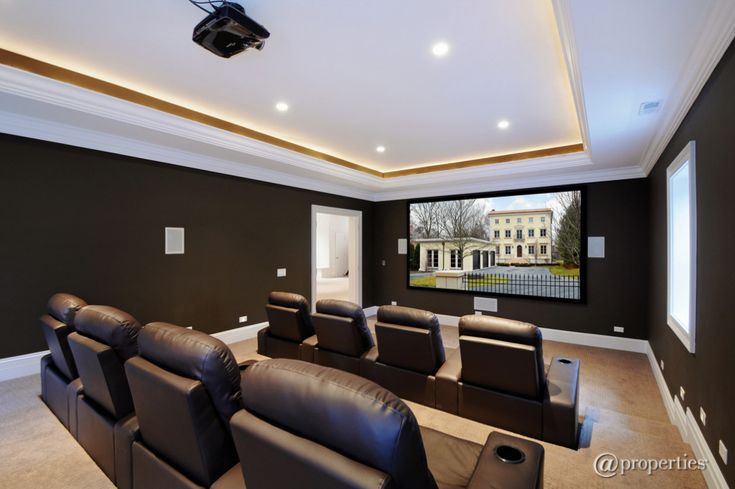 Best 20 home theatre ideas on pinterest home theater rooms entertainment room and home theater - Best paint color for home theater ...
