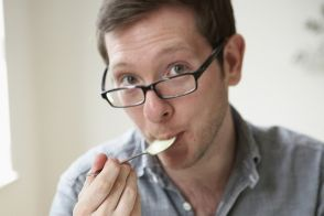 First ever winner of GBBO, Edd Kimber (aka The Boy Who Bakes) has since brought out 2 books and worked in Raymon Blac's pastry kitchen. His blog theboywhobakes.co.uk has been highly praised by Channel 4.