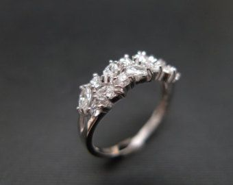 Best 25 Marquise wedding rings ideas only on Pinterest Wedding