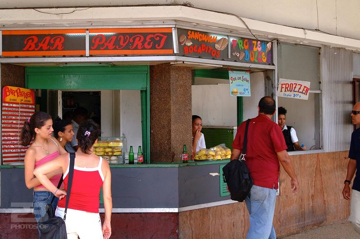 Bocaditos and Dulces in Centro Havana photo | 23 Photos Of Havana