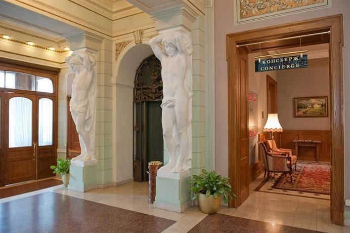 OopsnewsHotels - Hotel National A Luxury Collection Hotel