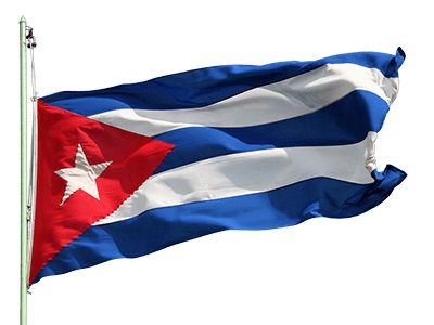 Cuba Flag colors - Cuba Flag meaning history