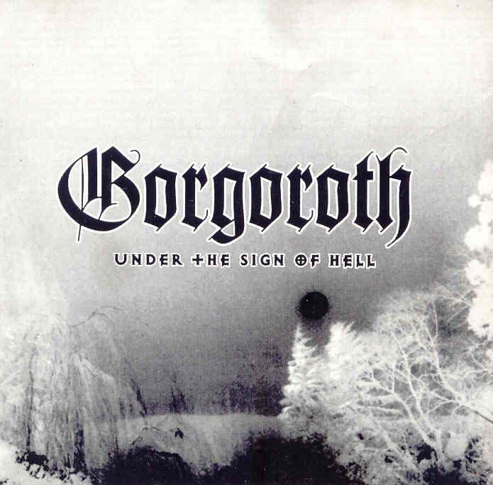 15 best gorgoroth images on pinterest black metal metal albums gorgoroth under the sign of hell my favorite gorgoroth album i even love the remake i fucking love infernus you rapist bastard publicscrutiny Gallery
