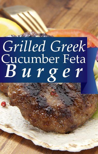 Lamb burger recipes, Lamb burgers and The chew on Pinterest
