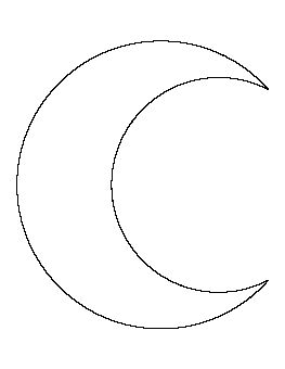crescent moon pattern doodle templates pattern string art
