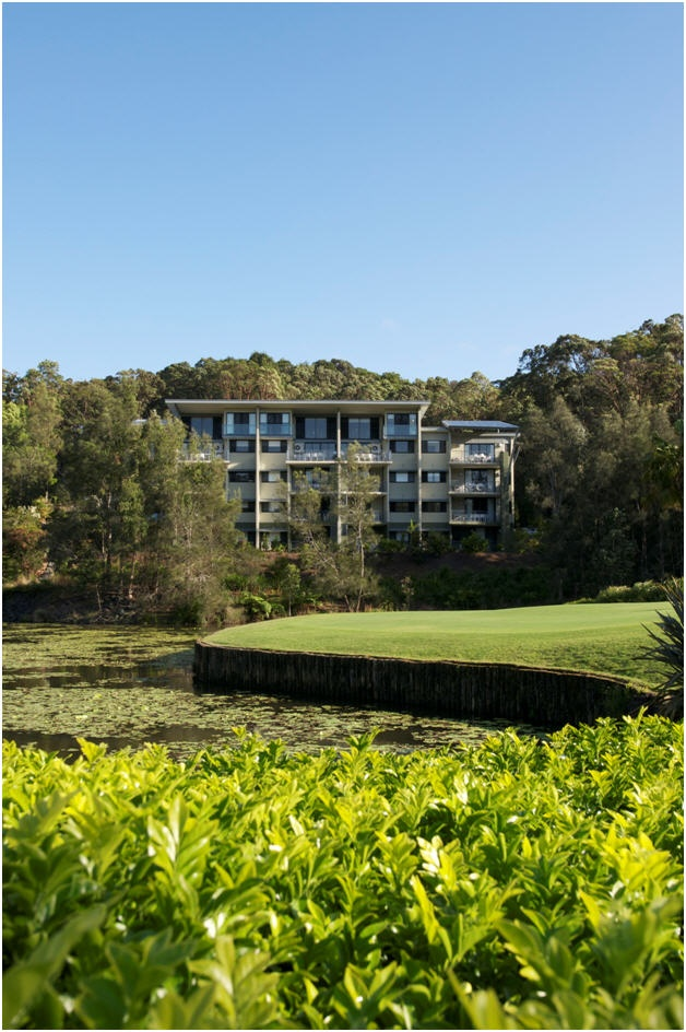 Nestled among nature, Wynhdam Coffs Harbour - Treetops