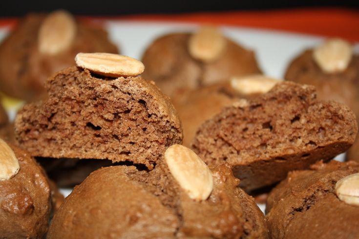 Bocaditos de Crema de avellana — Cocinando a mi manera