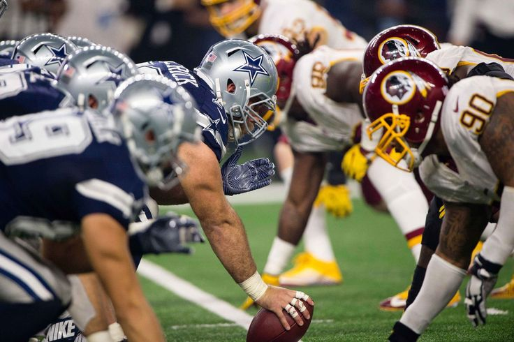 Redskins vs Cowboys 2017: Thursday Night Football Schedule, TV, Radio, Online Streaming, Odds, and more