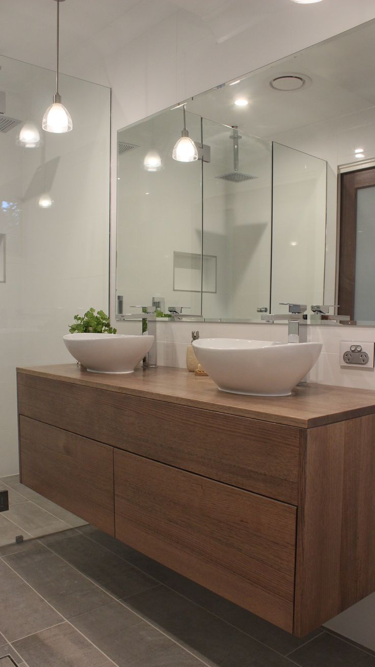 25 best ideas about timber vanity on pinterest modern for Bathroom designs melbourne