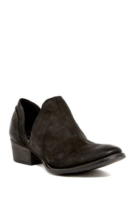Image of Rebels Chris Low Ankle Boot