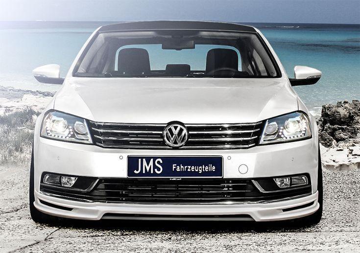 JMS Volkswagen Passat B7 Tuning
