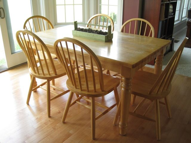 41 Best Images About Normans Dining Set Ideas On Pinterest  Paint Dining Room Table
