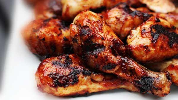 Resep Ayam Panggang Bumbu Rempah – Masakan Tradisional