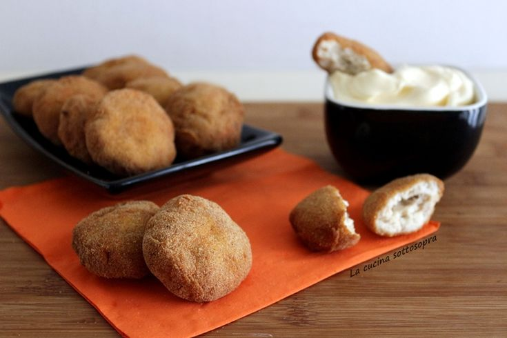 Nuggets+di+pollo+con+Bimby+e+senza