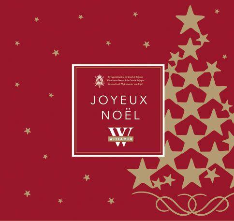 ベルギー王室御用達チョコレートブランド「ヴィタメール」11月1日(火)よりクリスマスギフト商品、クリスマス限定ショコラを発売!